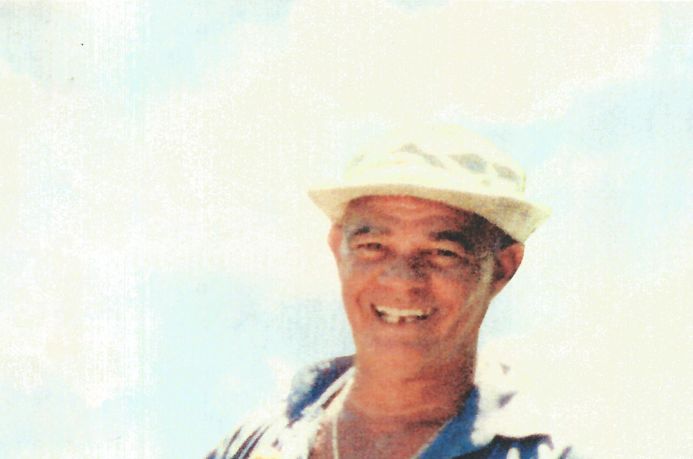 John Stedman - Lyndhurst Dominica