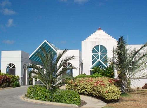 Coral Ridge Memorial Gardens