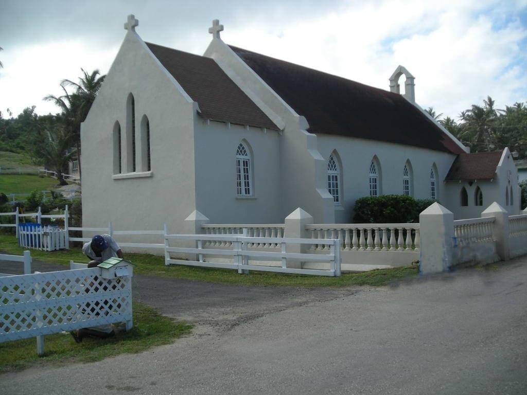St. Aidan's Anglican Church