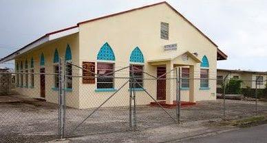 Bethlehem Moravian Church