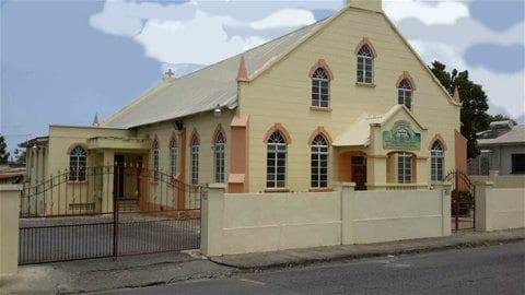 Carrington Wesleyan Holiness Church