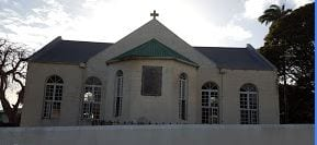 Holy Innocent's Anglican Church