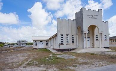 Hope Road Church of the Nazarene