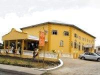 Messiah's House Weslayan Holiness Church
