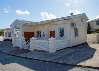 Spooner's Hill Kingdom Hall