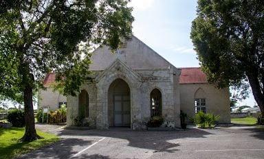 St. Bartholomew Anglican Church