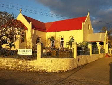 St. Luke's Anglican Church