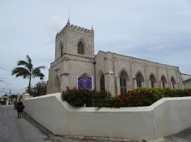 St. Matthias Anglican Church