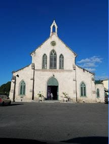 St. Patrick's Roman Catholic Cathedral