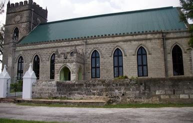 St. Philip Parish Church