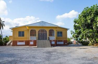 United Pentecostal Tabernacle