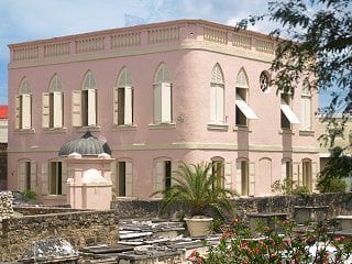Nidhe Israel Jewish Synagogue