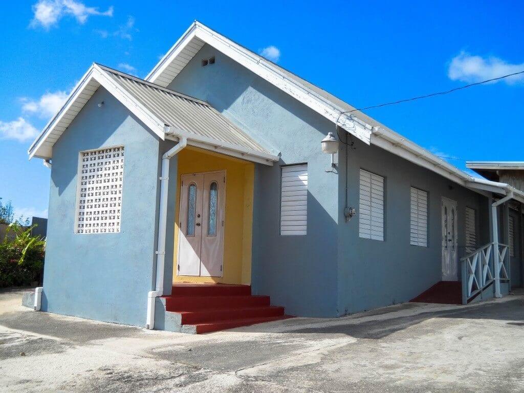 Evangel Tabernacle Church
