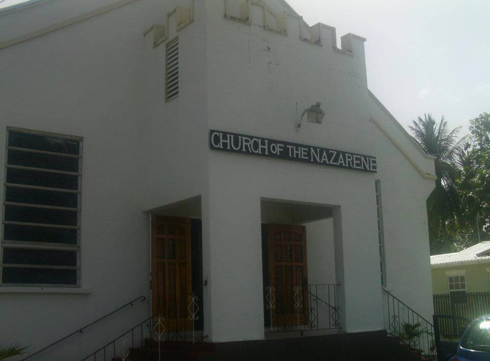 Bank Hall Church of the Nazarene
