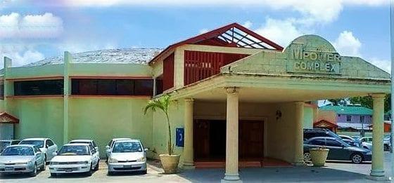 Sanctuary Empowerment Centre
