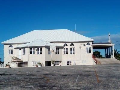 Ellerton Wesleyan Holiness Church