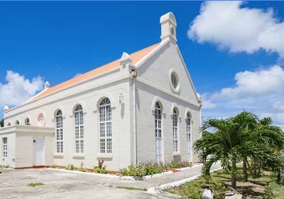 Speightstown Methodist Church