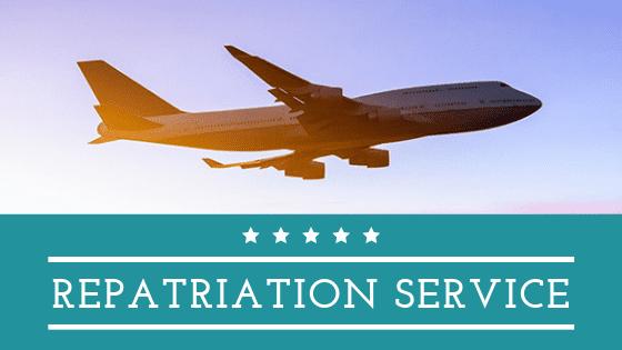Repatriation Explained