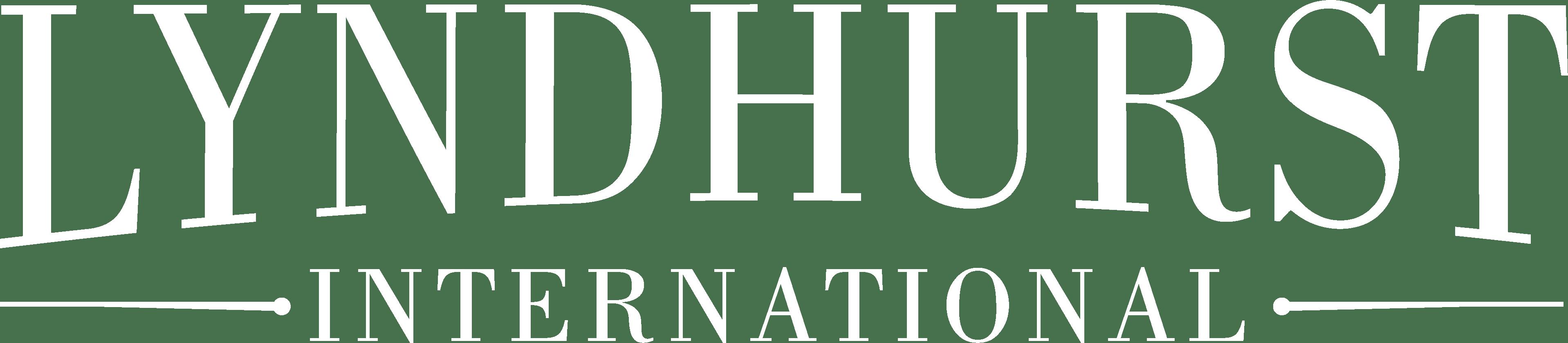 Lyndhurst International